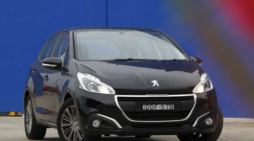THREE-MONTH AFFAIR: We settle in for a long-term test of Peugeot's 208 compact offering in mid-spec Active guise.