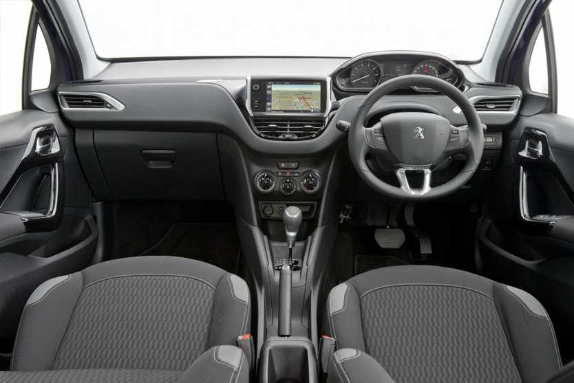 2016 Peugeot 208 Active.Photo: Contributed