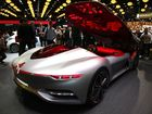 Our man in Paris: Highlights from the 2016 Paris Motor Show
