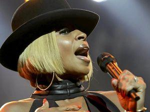 Blige's Bluesfest debut