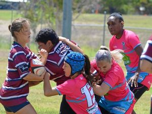 Sevens action for Stingers in big weekend of rugby
