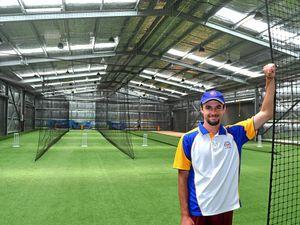 Watch: New cricket hub at Caloundra proves a real hit