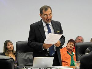 Fluoride vote splits council, labelled 'gross error of judgement'
