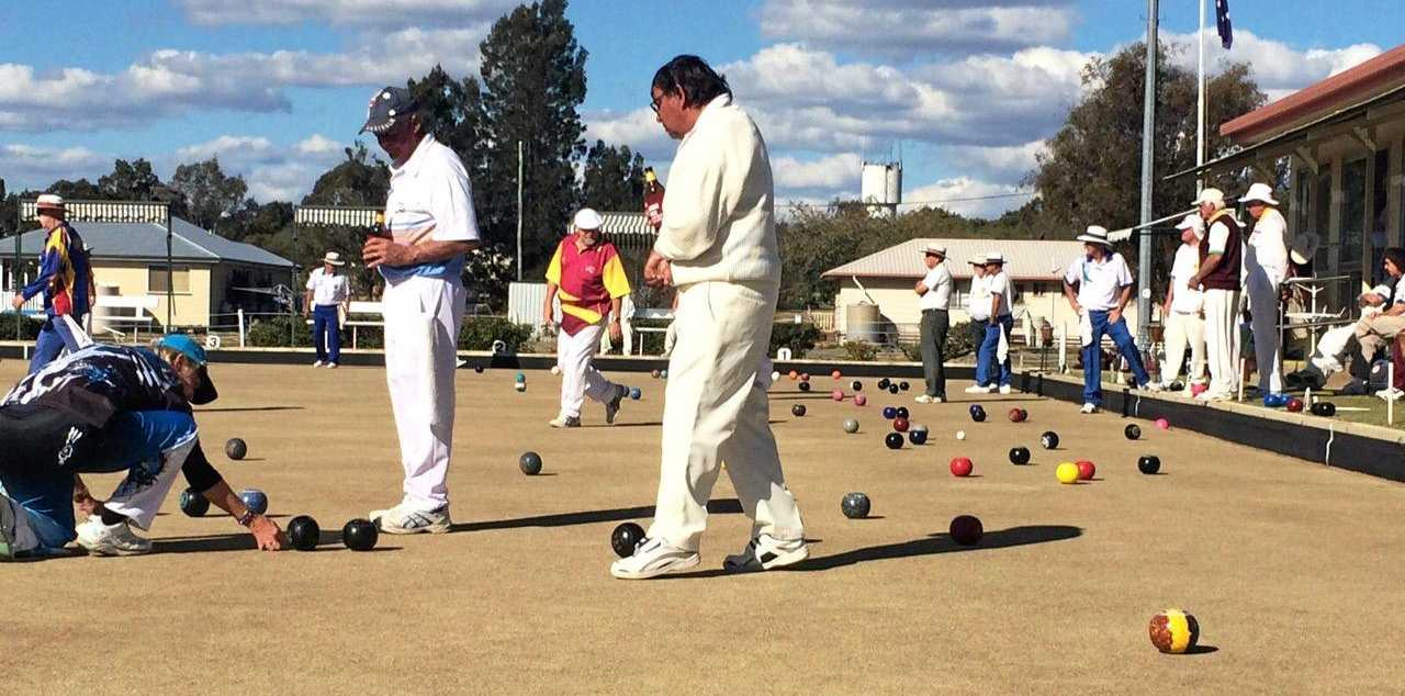 Players from The Summit Bowls Club will travel to Toowoomba for the Zone Championships.