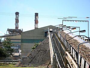 Mackay's mills almost at 50% mark