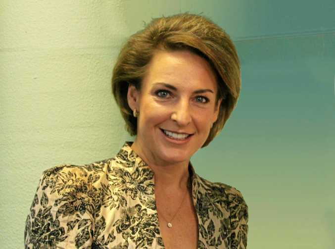 Federal Minister for Employment Michaelia Cash