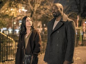 Marvel's Luke Cage S1E6: Suckas Need Bodyguards review