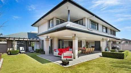 It is located at 2 Paringa St and is selling for $1.2 million.