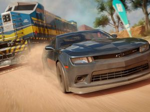 Forza Horizon 3 review: Australia's never looked so good