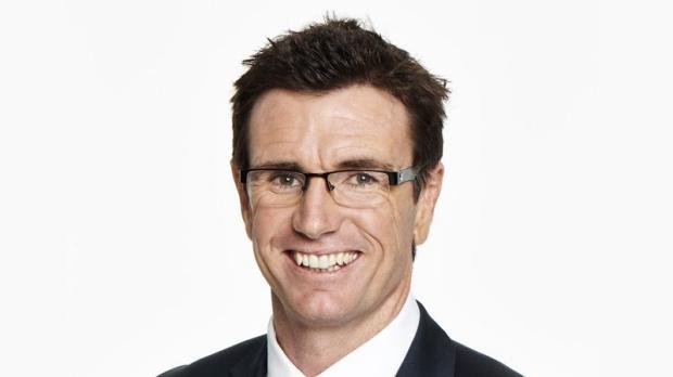 Former footballer Ben Ikin