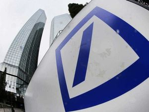 Is Deutsche Bank the next Lehman Brothers?