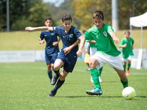 Road to glory for next generation of Socceroos