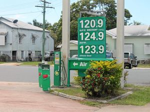 Fuel prices: We're paying more that what's fair