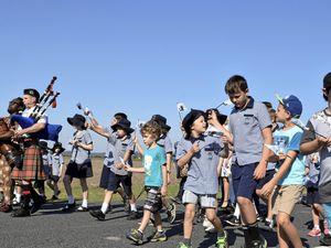 Palmers Island Public School celebrates 150 years