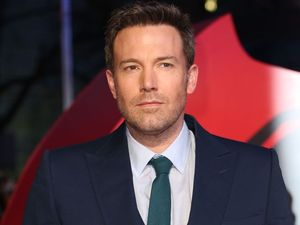 Ben Affleck sorry for sexually assaulting actress