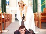 Photos by wedding photographer Cassandra Kirk.
