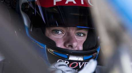 Scott McLaughlin has enjoyed his best season of Supercars racing.