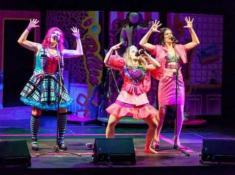 Highly sought after cabaret comedy act Babushka is set to light up the stage at the Empire when they bring their highly successful show 'Doll' to the region.