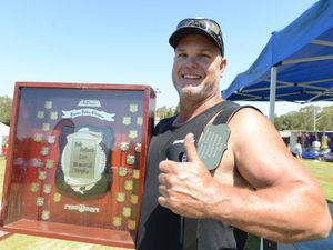 Record entries give it a goanna pull