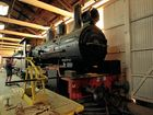 Whistlestop to focus on preservation of Loco 299