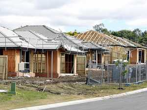 Commercial activity boosting Toowoomba's building industry