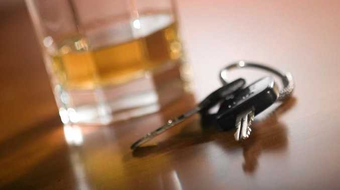 Police are targeting drink drivers over the next three days.