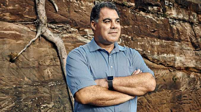 Rugby league great Mal Meninga traces his ancestry in an episode of Who Do You Think You Are?