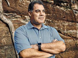 Meninga tackles his family's past