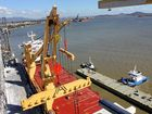 Gladstone Ports Corporation recorded a boost to both its output and total revenue over the last financial year