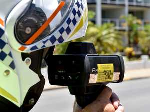 Man arrested for allegedly driving 150kph in 50 zone