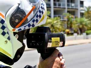 Ex-police speed radar for sale on Gumtree