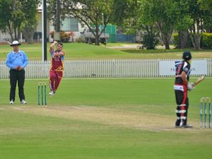 New players star for CQ Seamers