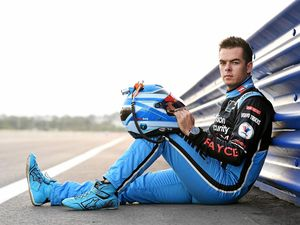 Bulldogs win helps drive Supercars star Scott McLaughlin