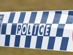 Suspect in custody after alleged Blackbutt stabbing