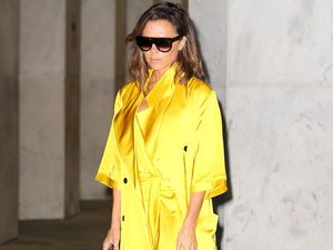 Victoria Beckham opens up about parenting, Spice Girls