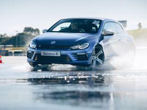 Volkswagen sends us back to driving school
