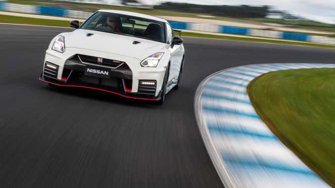 CONFIRMED! Ultimate Nissan GT-R Nismo version with a 441kW/652Nm version of the VR38DETT engine is coming to Australia next February.