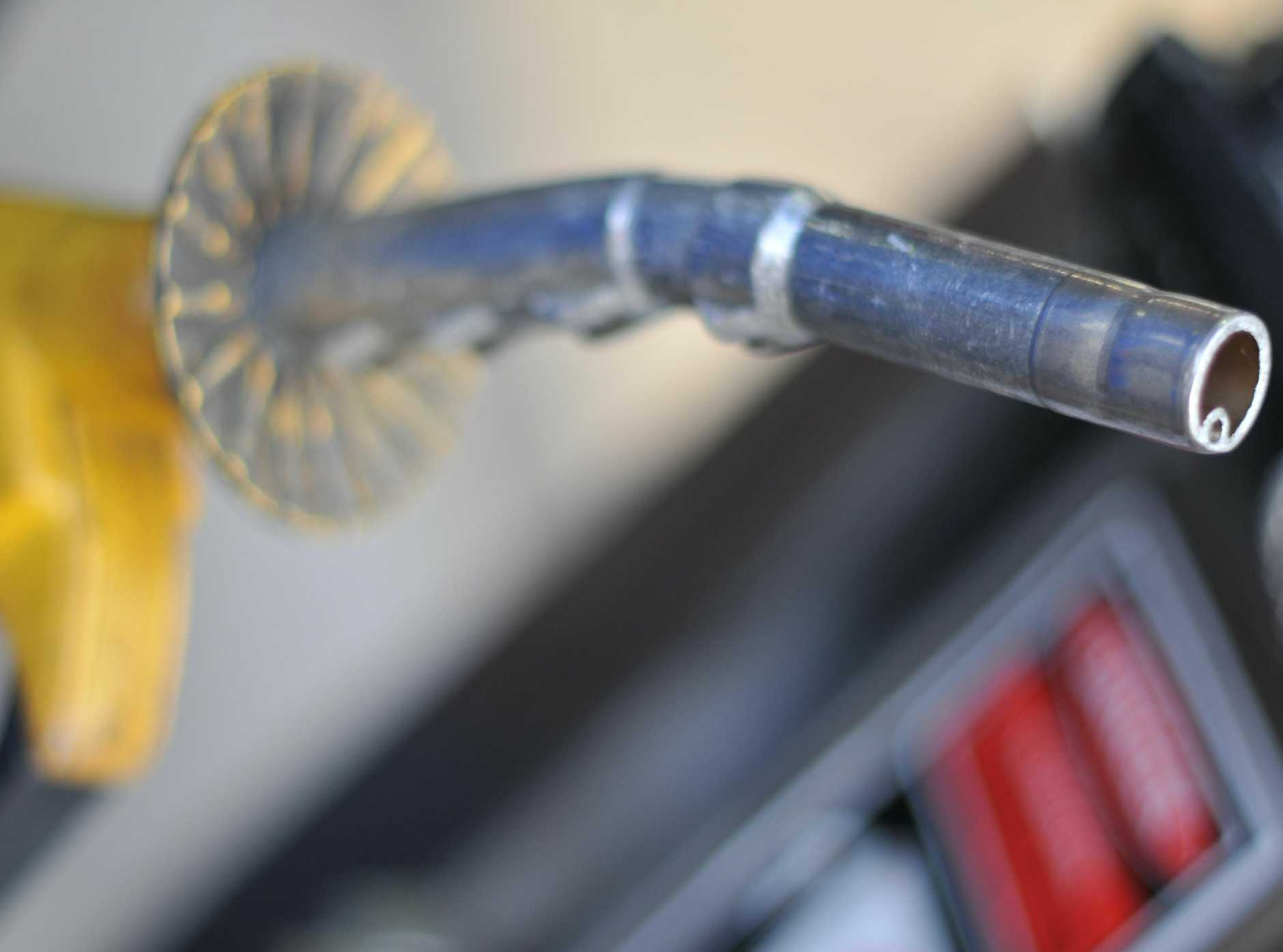 A man was fined after a string of offences, which included two petrol drive-offs.