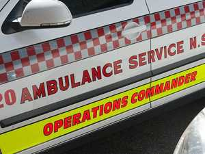 Boy, 6, rushed to hospital after being burnt by hot coolant