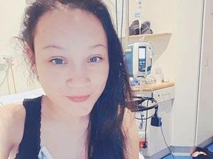Time is short for Sabrina to get life-changing medication