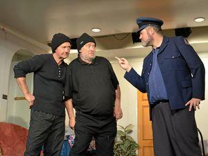 Nanango theatre to debut hilarious new production