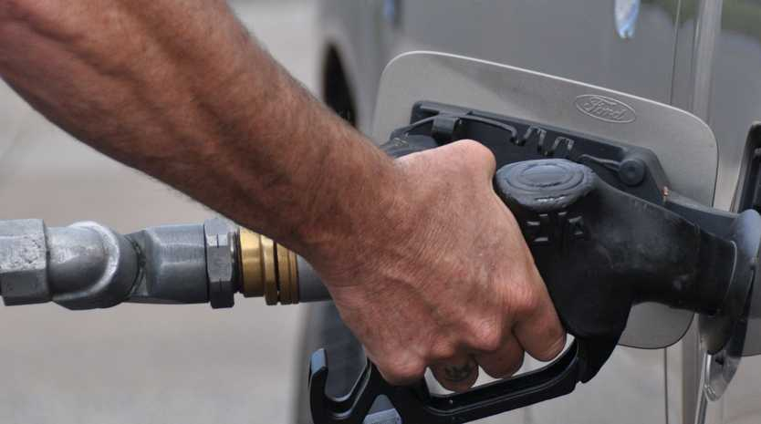 At a cost of 137.6 cents a litre on regular unleaded fuel, Federal excise accounts for 40.9 cents of that retail price, while a further 12.5 cents is added in GST.