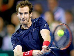 Murray making charge towards No.1 ranking