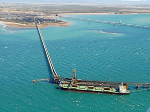 Port has solid balance sheet but is still borrowing - here's why