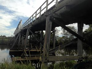 Bridge could be closed for four months