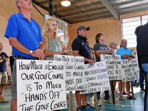 Residents plan to fight off new Peregian zoning bid