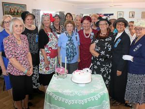 A recipe for longevity as CWA celebrates