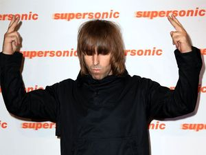 Liam Gallagher: The Oasis film will give you orgasms