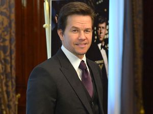 Could you eat like Mark Wahlberg?