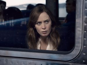 MOVIE REVIEW: The Girl on the Train gets lost along the way